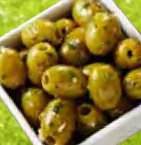 Grüner Bohnensalat von Beeck