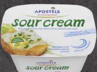 Sour Cream von Apostels