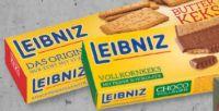 Leibniz Butterkeks von Bahlsen