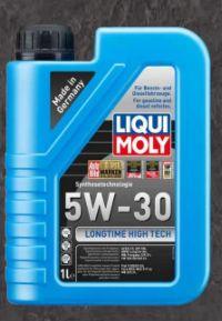 Motoröl Longtime High Tech 5W-30 von Liqui Moly