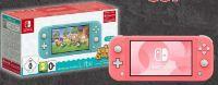 Lite Türkis von Nintendo Switch