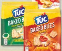Tuc Baked Bites von DeBeukelaer