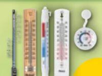 Thermometer von Mebus