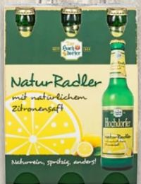 Naturradler von Hochdorfer
