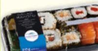 Sushi Box Makoto von Deutsche See