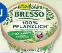 Vegan 100% Pflanzlich von Bresso