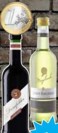 Wein Kleinflaschen
