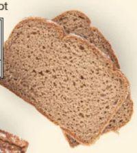 Kosakenbrot von Büsch Bäckerei