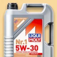 Motorenöl 5W-30 Nr.1 Longlife III von Liqui Moly