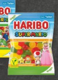 Super Mario von Haribo