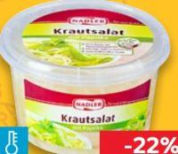 Krautsalat von Nadler