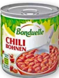 Chili-Bohnen von Bonduelle