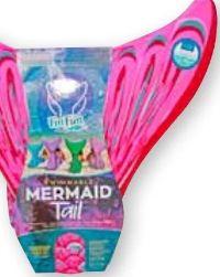 Fin Fun Mermaid Tail von Xtrem Toys+Sports