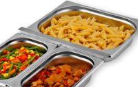 Speisebehälter-Set von APS