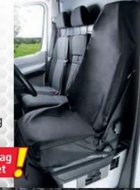 Autositz Schutzbezug von Diamond Car