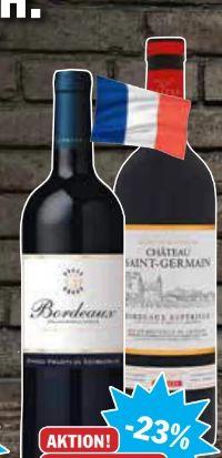 Bordeaux Rouge von Baron Philippe de Rothschild