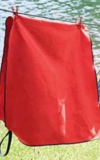 Tier-Microfaser-Handtuch von Tchibo