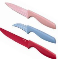 Küchenmesser 3er-Set von Tchibo