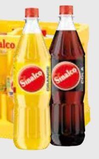 Limonade von Sinalco