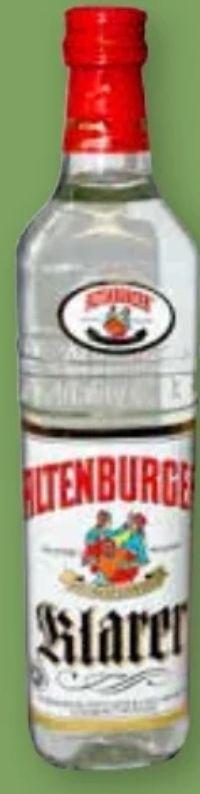 Klarer von Altenburger Destillerie & Liqueurfabrik