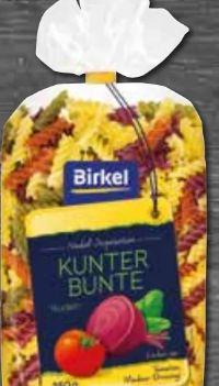 Nudel-Inspiration von Birkel