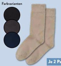 Herren Socken von Enrico Mori