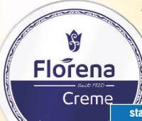 Creme von Florena