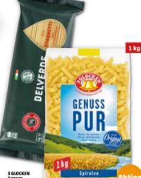 Genuss Pur Pasta von 3 Glocken