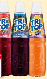 Fruchtsirup von Tri Top