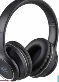Bluetooth Over-Ear-Kopfhörer von Bresser