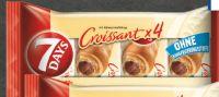 Croissant von 7 Days