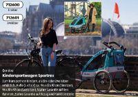 Kindersportwagen Sportrex von Qeridoo
