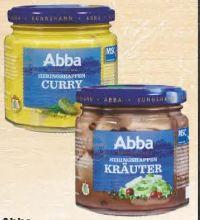 Heringshappen von Abba