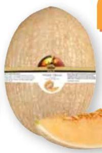 Waikiki-Melone von Globus Gold