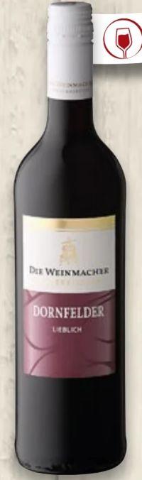 Dornfelder von Die Weinmacher Niederkirchen