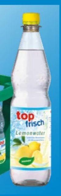 Lemonwater von Top Frisch Getränke