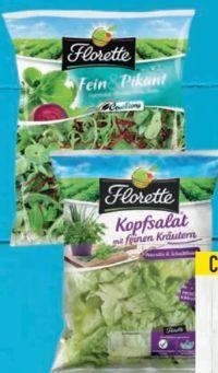 Salat-Mix von Florette