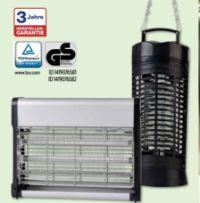 Elektrischer Insektenvernichter von Quigg