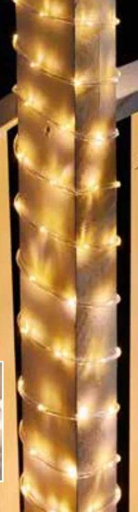 LED-Lichterschlauch von Lightzone