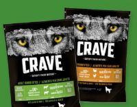 Hunde Trockenfutter von Crave