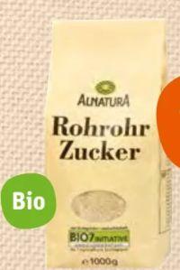 Bio Rohrohrzucker von Alnatura