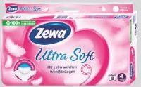 Ultra Toilettenpapier von Zewa