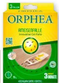Ameisenfalle von Orphea