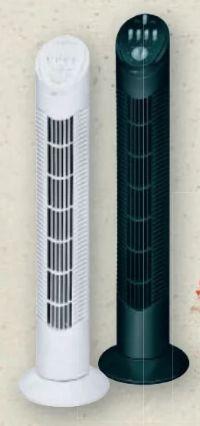 Tower-Ventilator VL3546ws von Clatronic