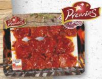 Schweine-Filetspieße von Premios