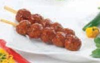 Cevapcici-Balls von Bard
