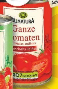 Bio Ganze Tomaten von Alnatura