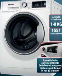 Waschvollautomat WM Elite 816 C von Bauknecht