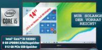 Notebook Swift 3 SF314-57G-50ZR von Acer