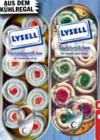 Röllchen von Lysell